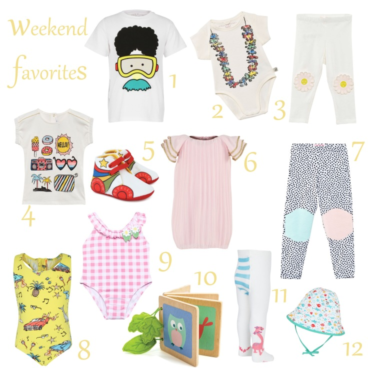 weekend favorites3