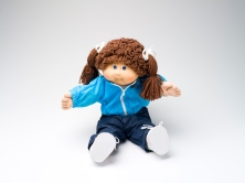 87/1210 Cabbage Patch Kid, c 1986