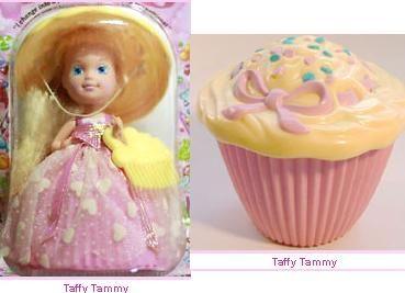 cupcake suprise