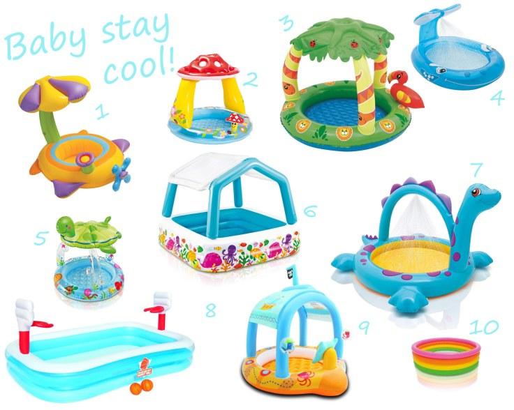 stay pool
