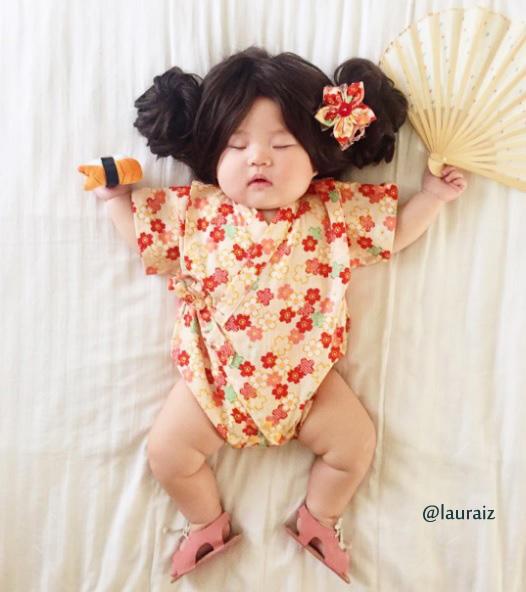 kimono-girl