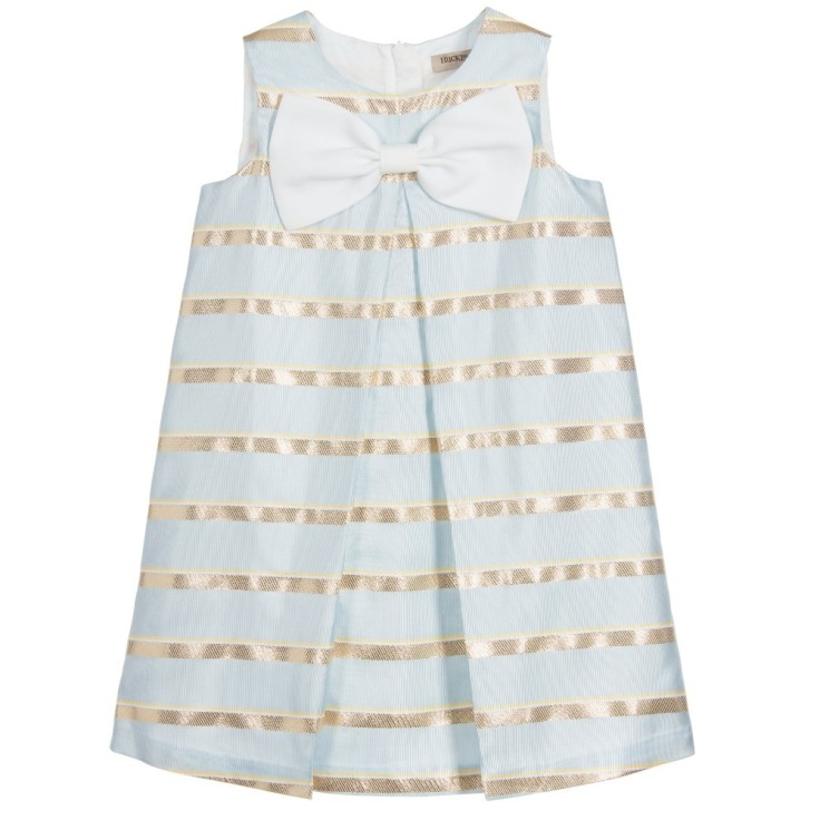 hucklebones-london-girls-blue-gold-striped-dress-156584-6c3a46d525a922d48f8a6591dc6b9df628f8a024